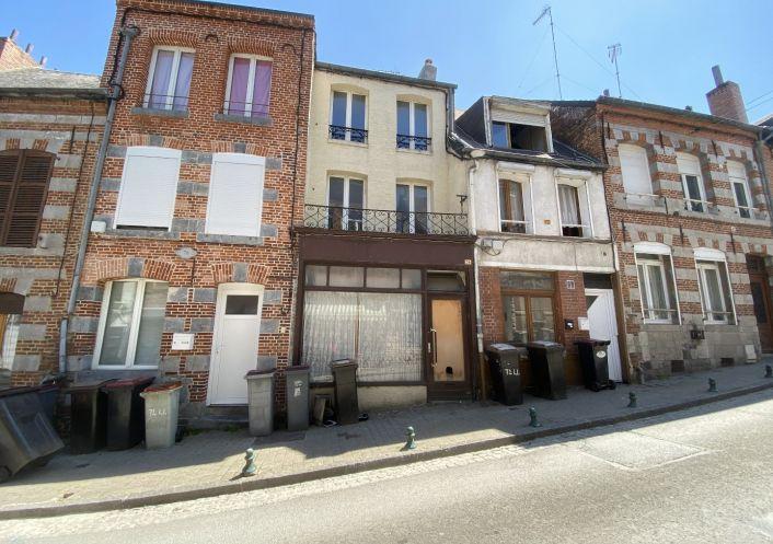 A vendre Avesnes Sur Helpe 7501193601 Sextant france