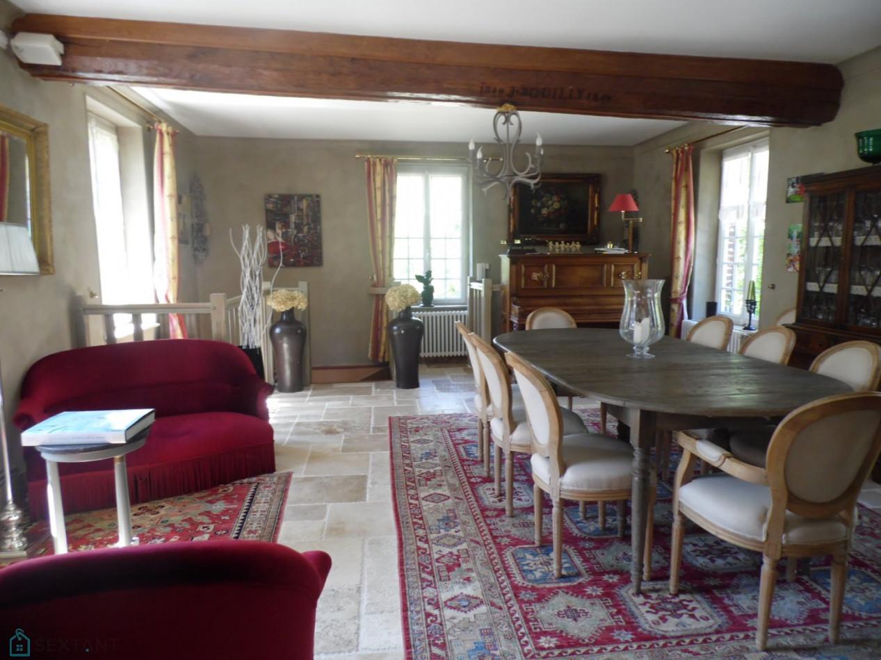 A vendre Lisieux 7501193831 Sextant france