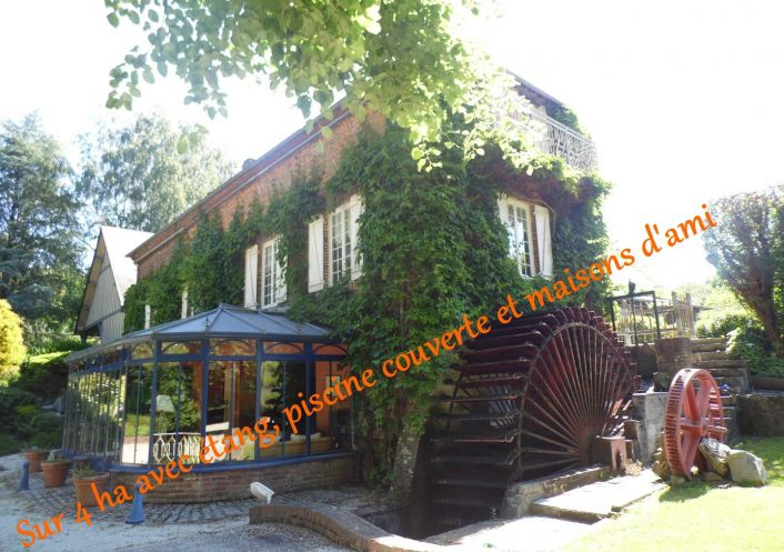 A vendre Propri�t� Lisieux   R�f 7501193831 - Sextant france