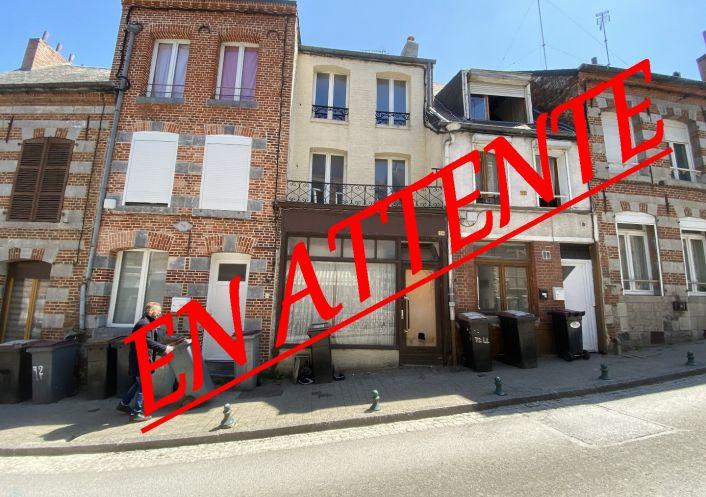 A vendre Avesnes Sur Helpe 7501194250 Sextant france