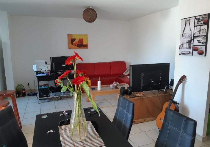 A vendre Appartement terrasse Bras Panon | Réf 7501194423 - Sextant france