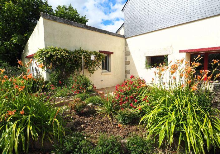 A vendre Maison Plumeliau | R�f 7501194522 - Sextant france