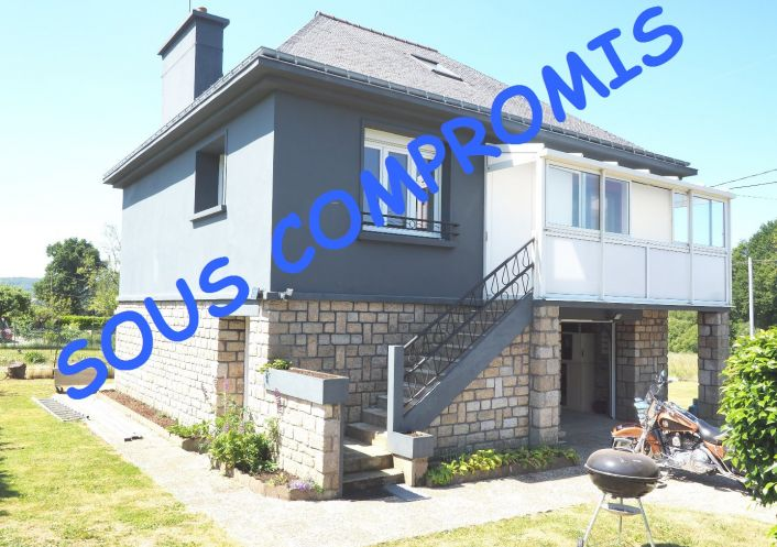A vendre Maison Melrand | R�f 7501194619 - Sextant france