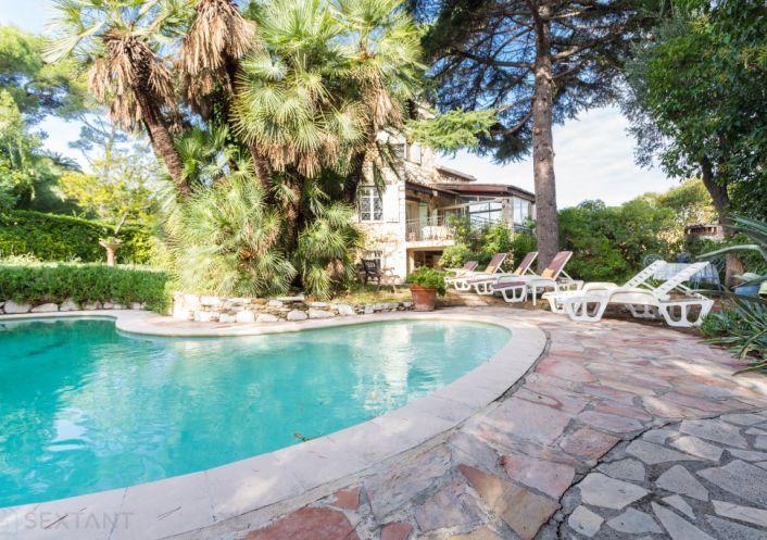 A vendre Maison Cagnes Sur Mer | Réf 7501194661 - Sextant france