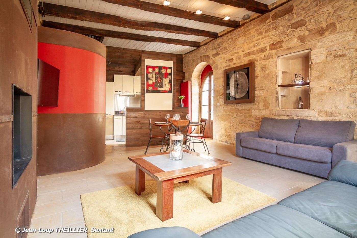 A vendre Sarlat La Caneda 7501194831 Sextant france