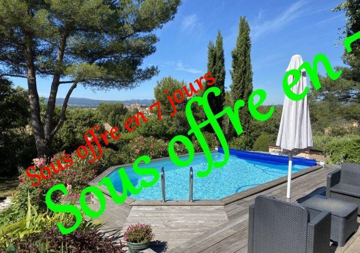 A vendre Pourrieres 7501194894 Sextant france