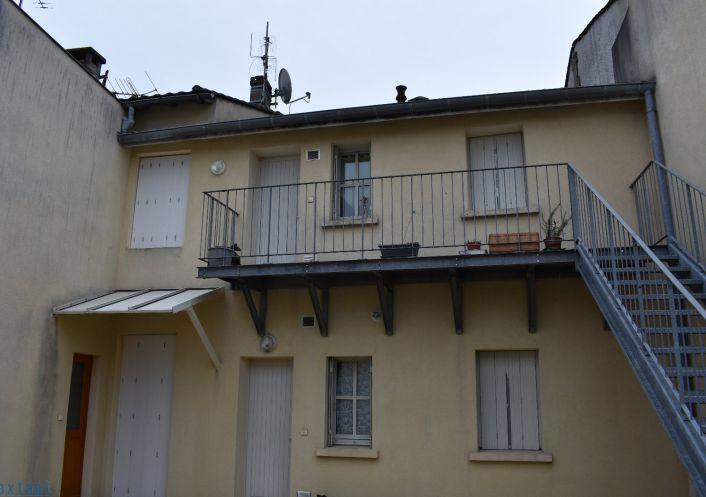 A vendre Immeuble de rapport Bergerac | R�f 7501194918 - Sextant france