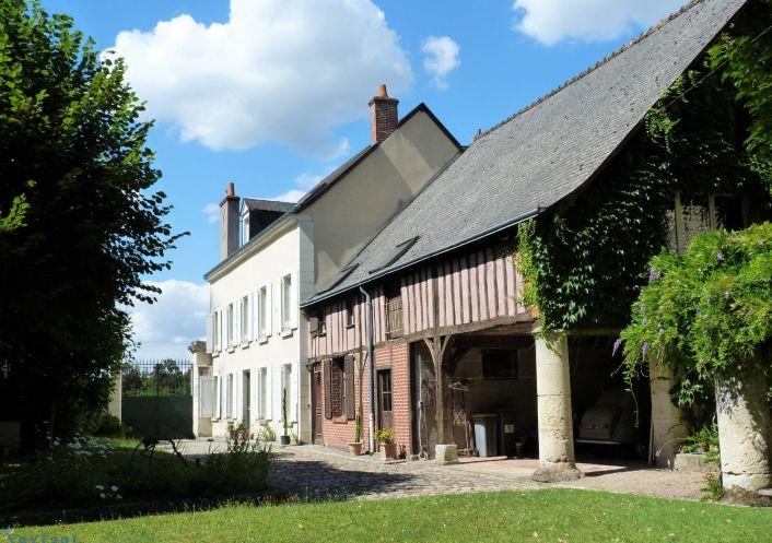 A vendre Maison de caract�re Amboise | R�f 7501195037 - Sextant france