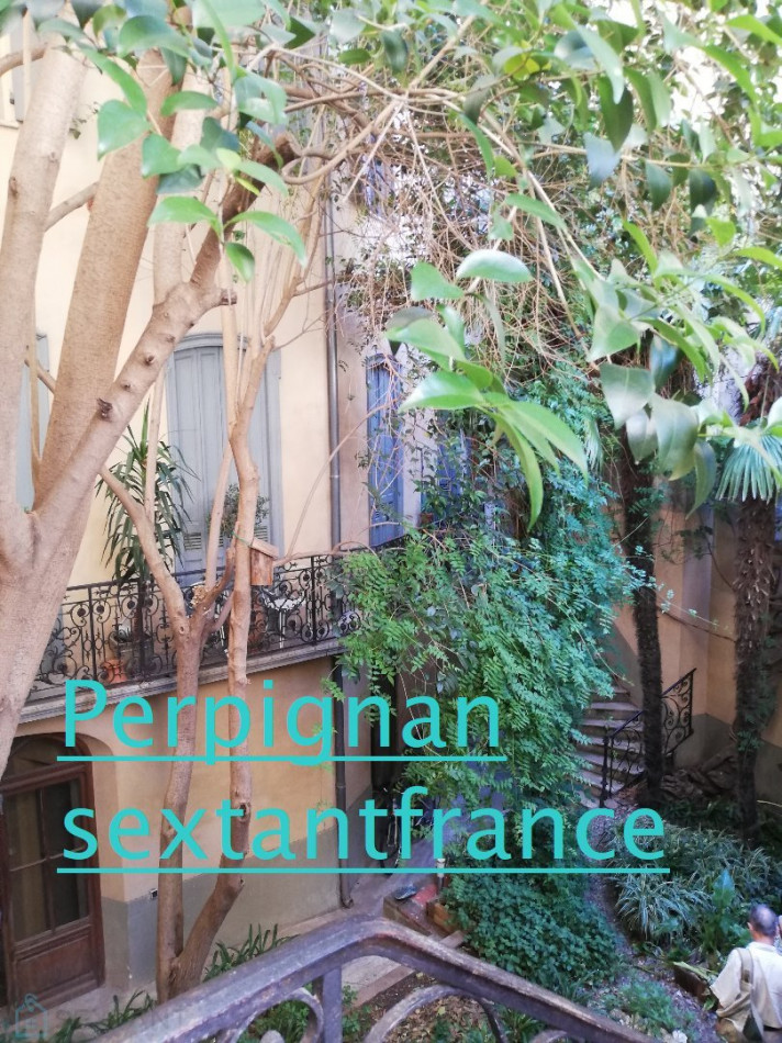 A vendre  Perpignan   Réf 7501195077 - Sextant france
