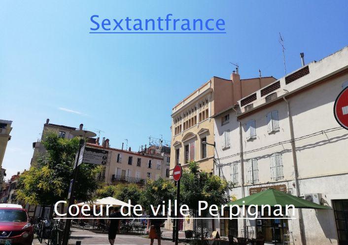 A vendre Perpignan 7501195077 Sextant france