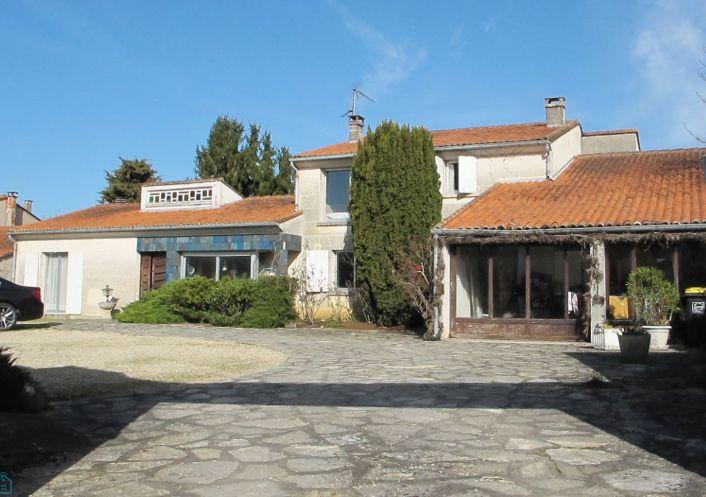 A vendre Maison individuelle Angouleme | R�f 7501195082 - Sextant france
