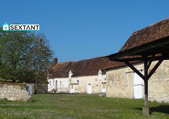 A vendre Nogent Le Rotrou 7501195431 Sextant france