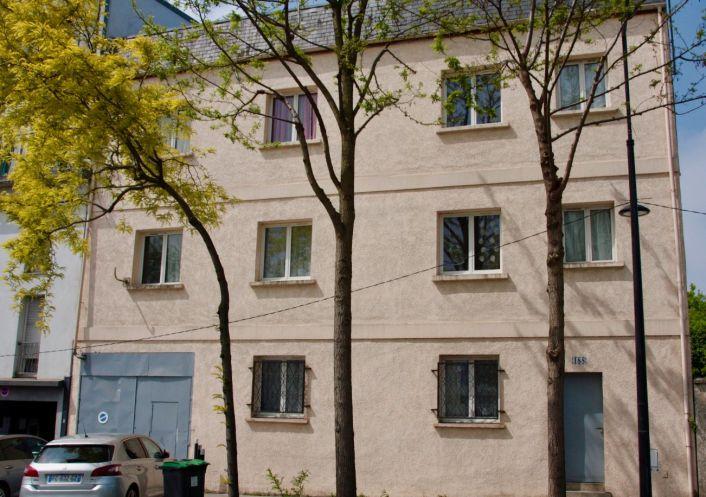 A vendre Pierrefitte Sur Seine 7501195501 Sextant france