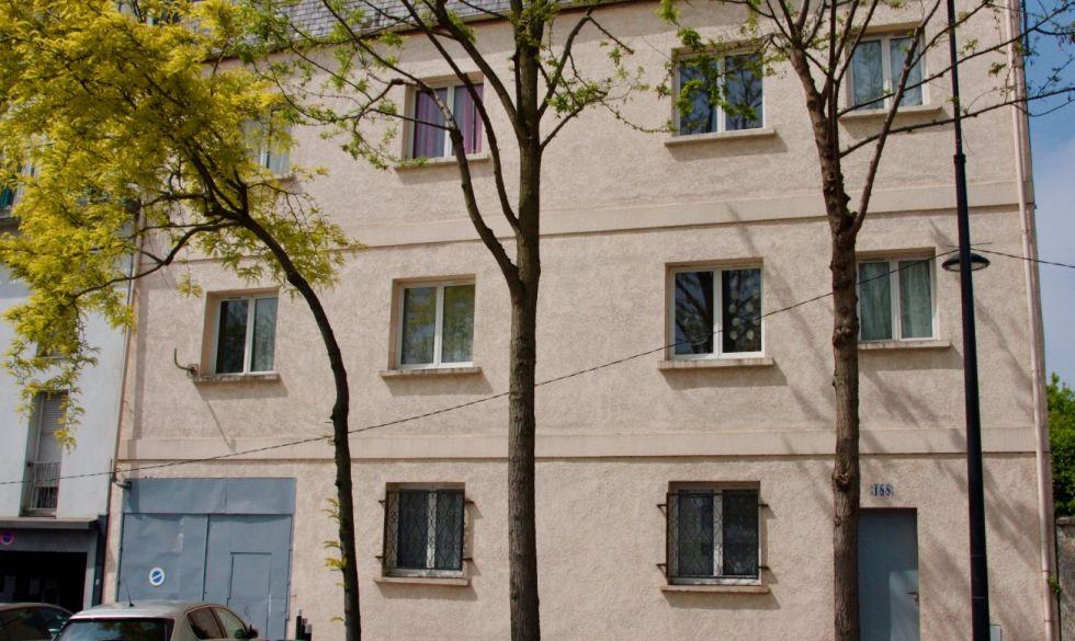 A vendre  Pierrefitte Sur Seine | Réf 7501195501 - Sextant france