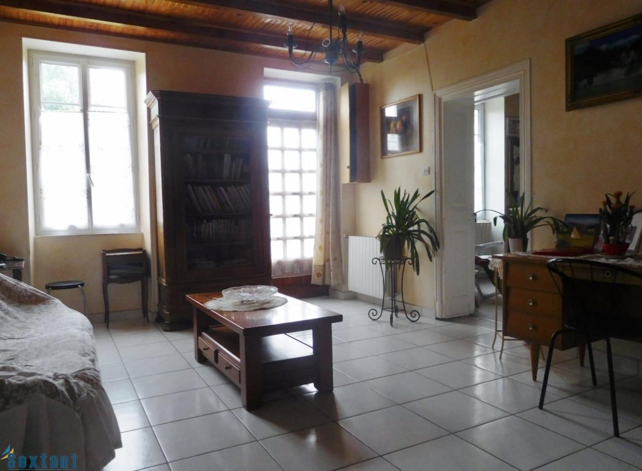 A vendre Montendre 7501195647 Sextant france