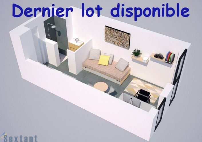 A vendre La Rochelle 7501195758 Sextant france