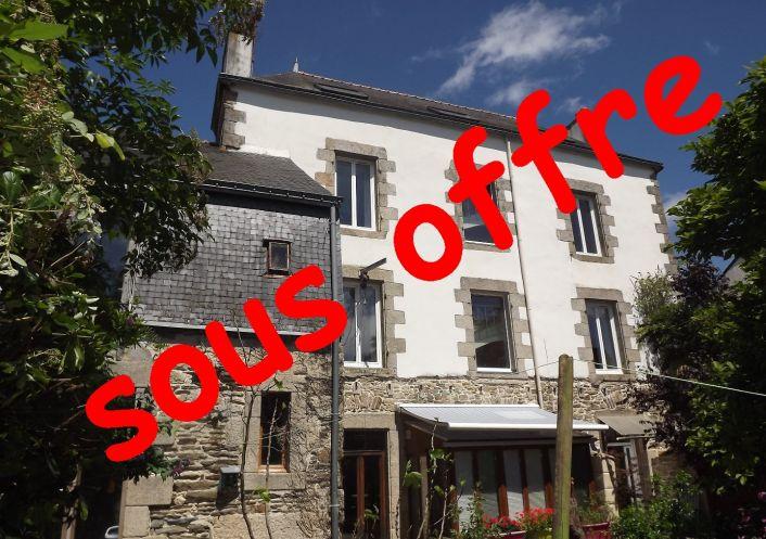 A vendre Maison Pontivy | Réf 7501195891 - Sextant france
