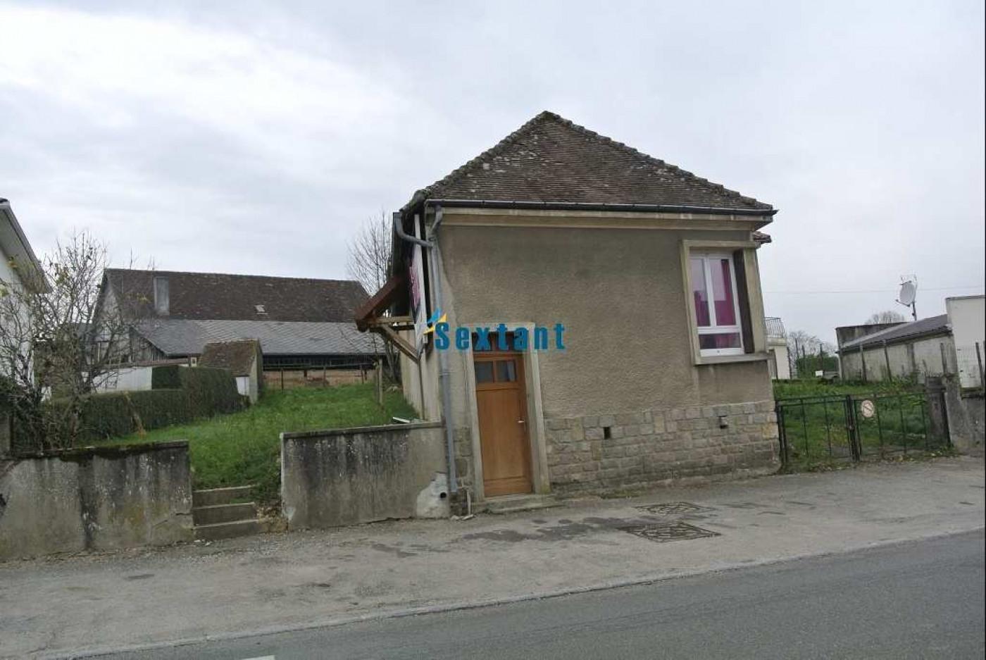 A vendre Magnac Bourg 750119595 Sextant france