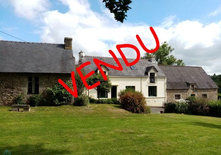 A vendre Maison de campagne Baud | R�f 7501196113 - Sextant france