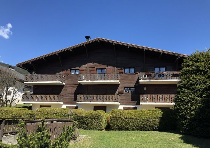 A vendre Appartement Megeve | R�f 7501196191 - Sextant france