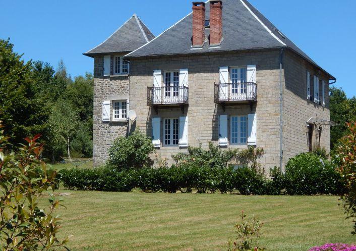 A vendre Le Lonzac 7501196217 Sextant france
