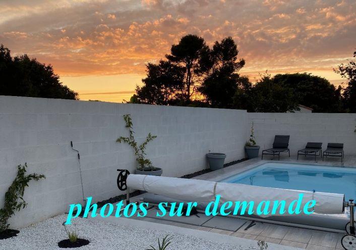A vendre Mornac Sur Seudre 7501196289 Sextant france