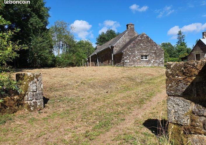 A vendre Maison en pierre Melrand | R�f 7501196496 - Sextant france