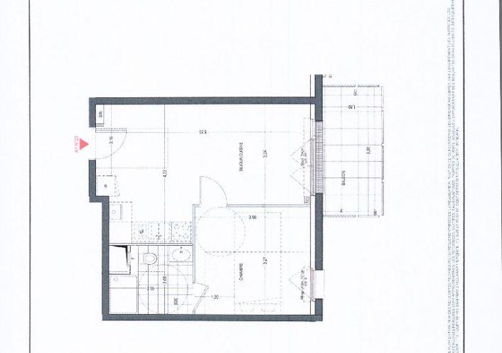 A vendre Appartement Thionville | R�f 7501196539 - Sextant france