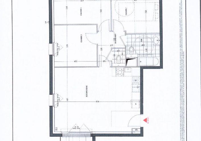A vendre Appartement Thionville | R�f 7501196544 - Sextant france