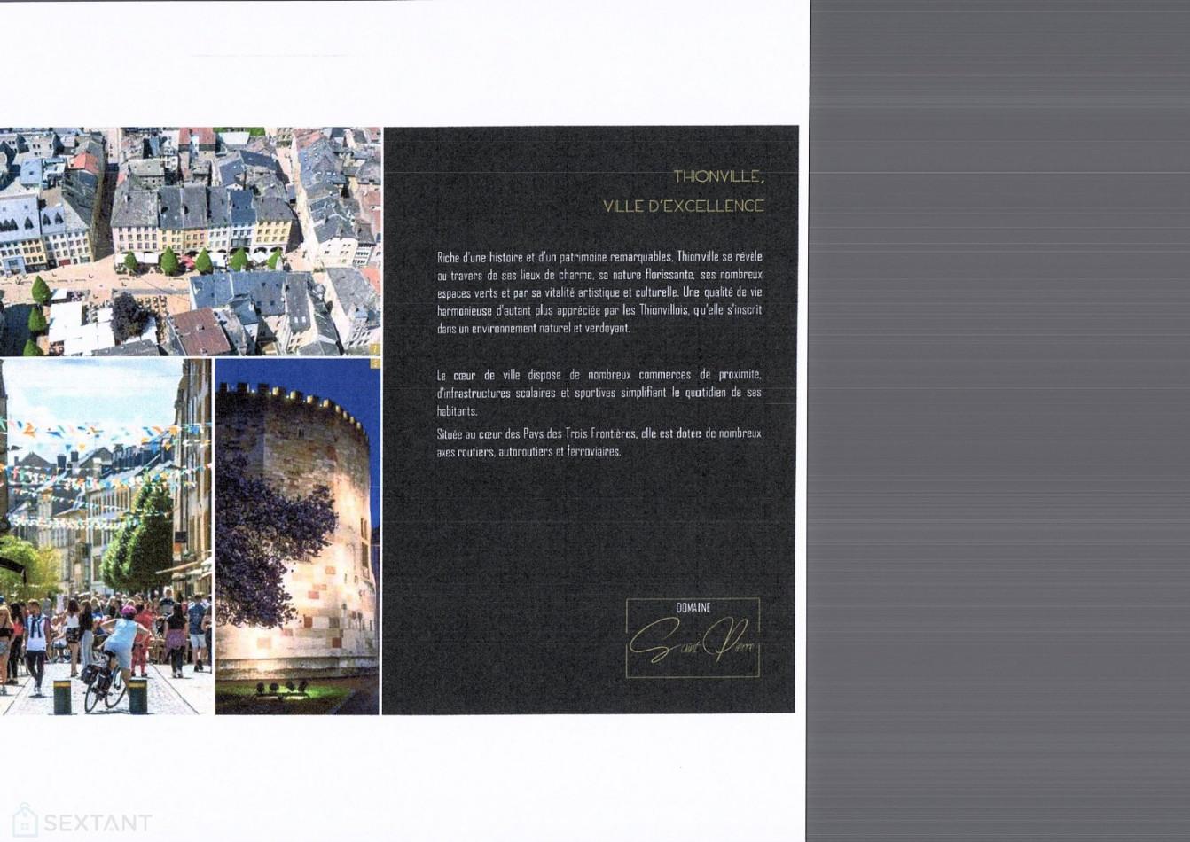 A vendre Thionville 7501196545 Sextant france