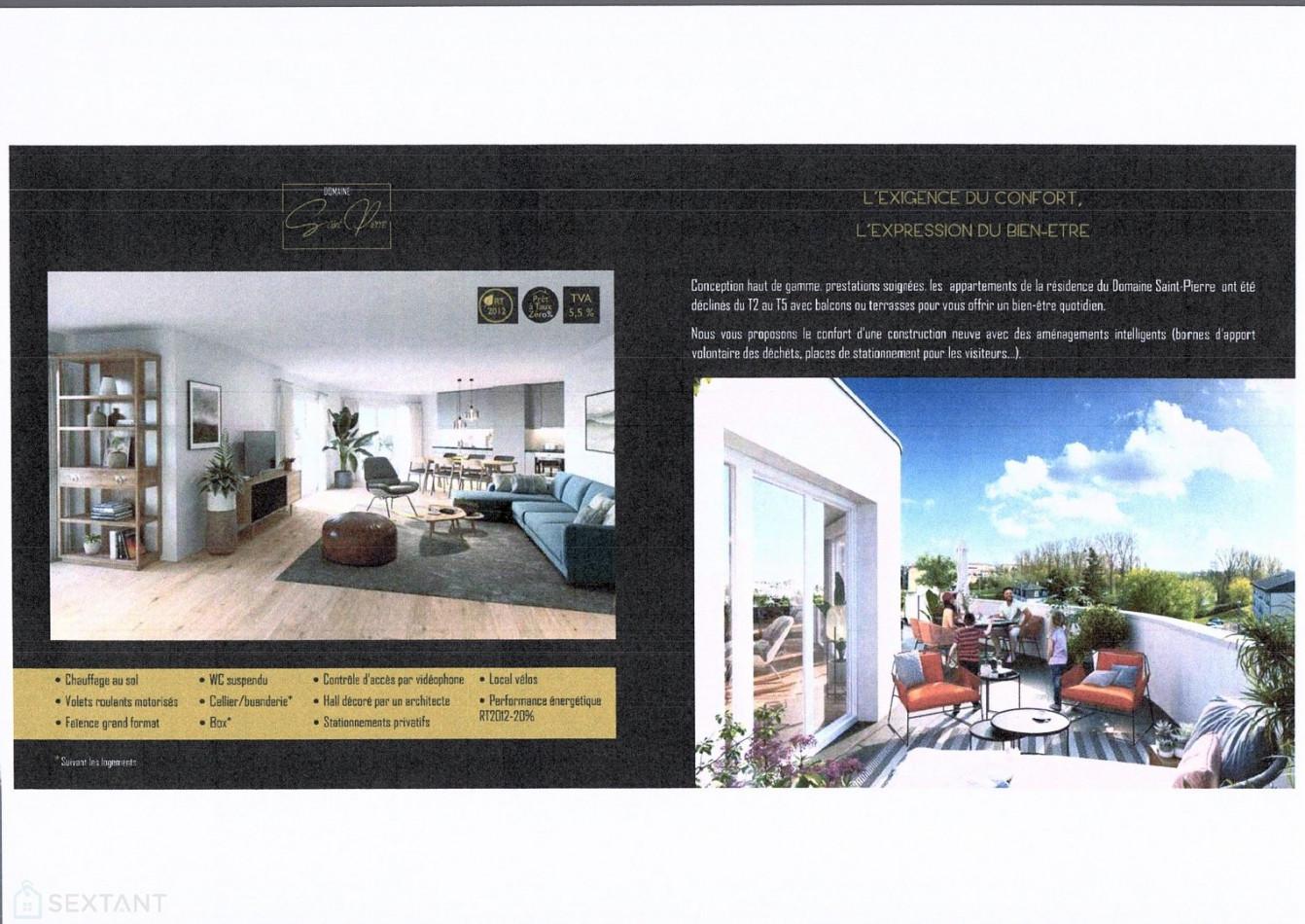 A vendre Thionville 7501196547 Sextant france