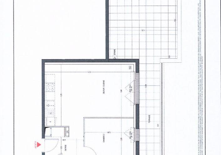 A vendre Appartement Thionville | R�f 7501196550 - Sextant france