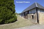 A vendre Vimoutiers 7501196589 Sextant france