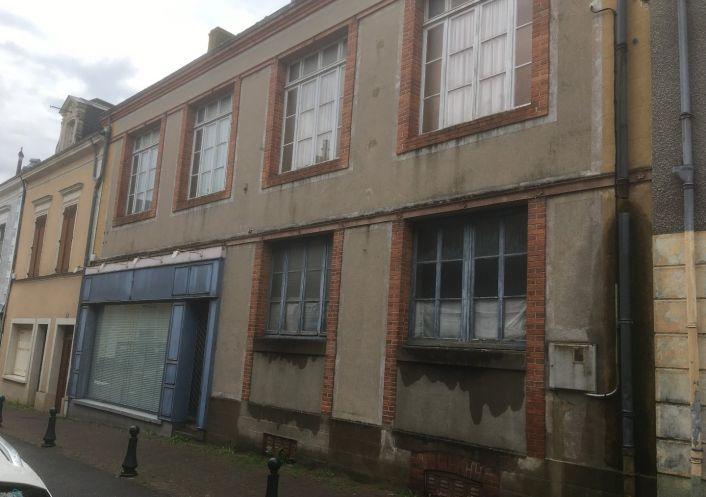 A vendre Sille Le Guillaume 7501196720 Sextant france