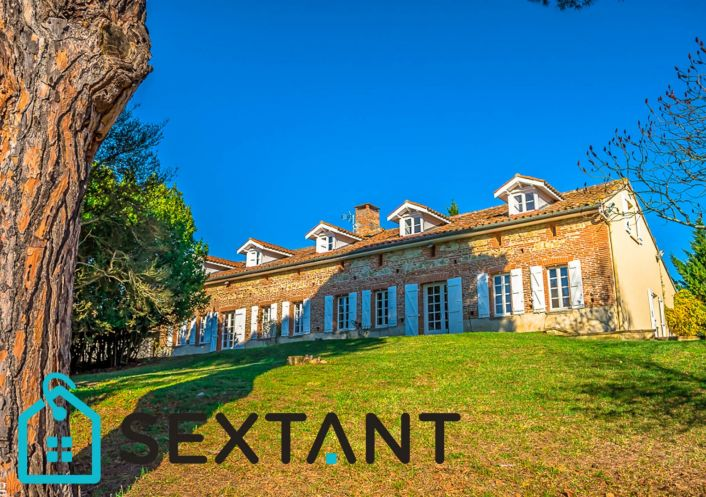A vendre Gaillac-toulza 7501196870 Sextant france