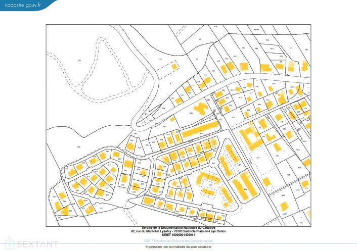 A vendre Terrain constructible Saint Benoit | Réf 7501196889 - Sextant france