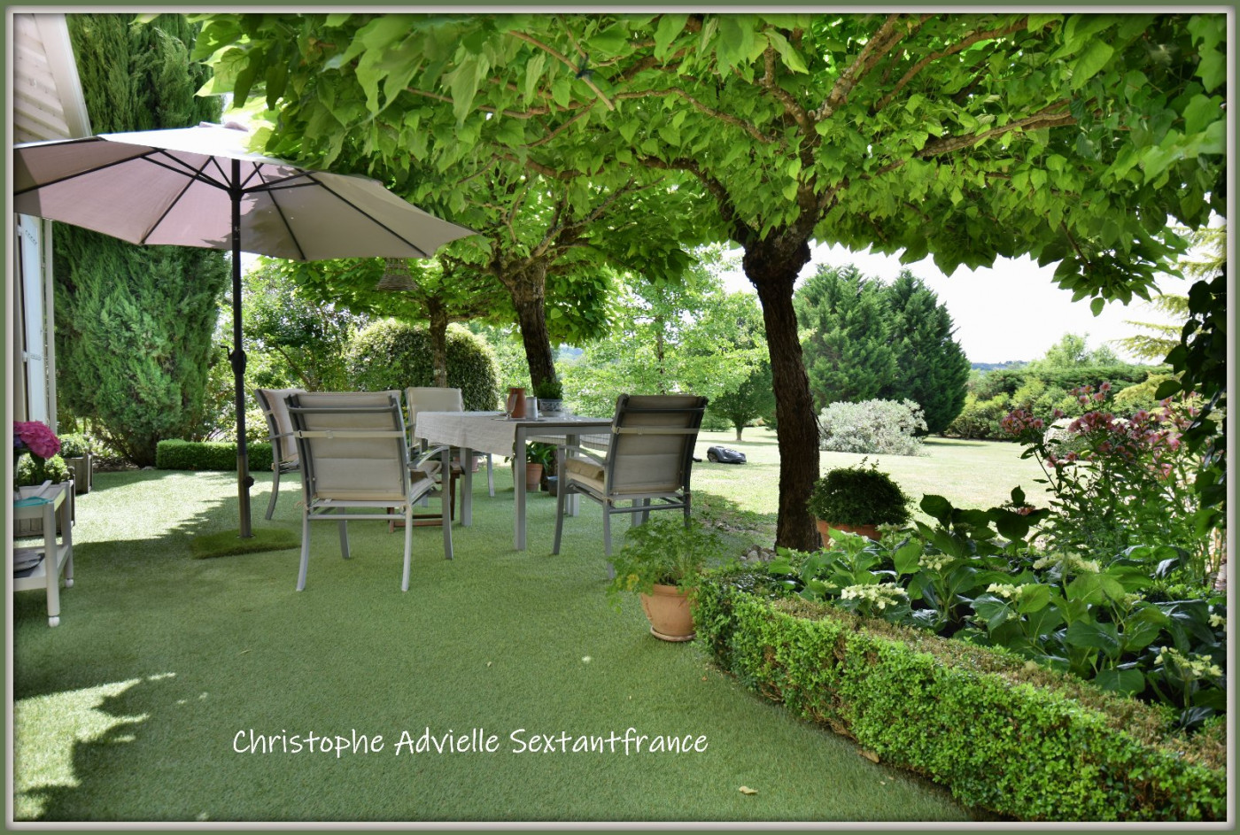 A vendre Bergerac 7501196973 Sextant france