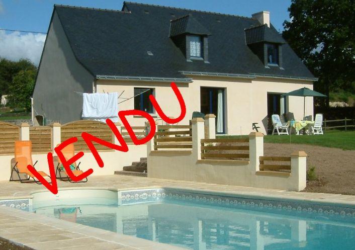 A vendre Maison de village Melrand | R�f 7501197103 - Sextant france
