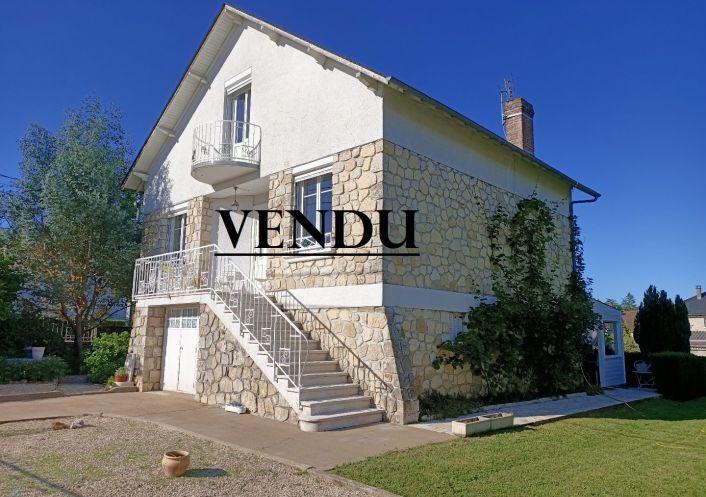 A vendre Maison individuelle Terrasson Lavilledieu | Réf 7501197241 - Sextant france