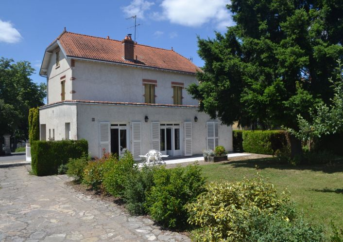 A vendre L'isle Jourdain 7501197497 Sextant france