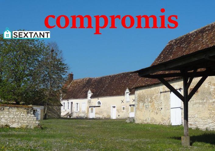 A vendre Nogent Le Rotrou 7501197608 Sextant france