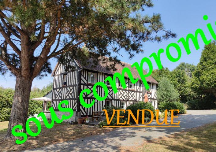 A vendre Maison Lisieux | R�f 7501197701 - Sextant france