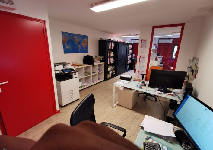 A vendre Bureau Fort De France | Réf 7501197703 - Sextant france