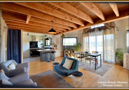 A vendre Saint Julien D'eymet 7501197722 Adaptimmobilier.com