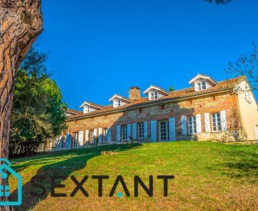 A vendre Gaillac-toulza 7501197761 Sextant france
