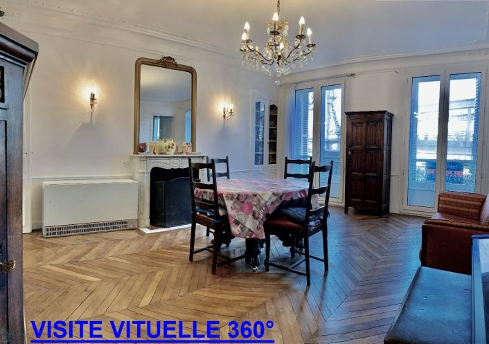 A vendre Paris 10eme Arrondissement 7501197899 Sextant france