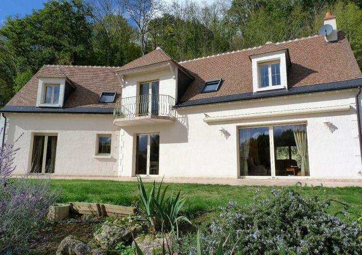 A vendre Maison contemporaine Amboise   R�f 7501198034 - Sextant france
