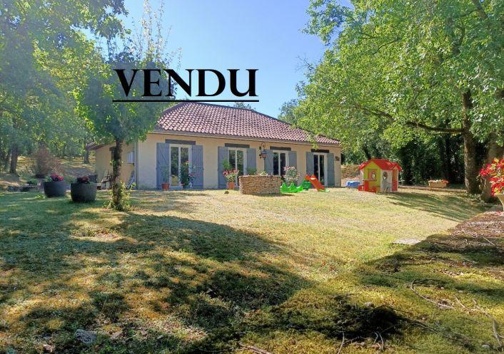 A vendre Maison de campagne Nadaillac | Réf 7501198307 - Sextant france