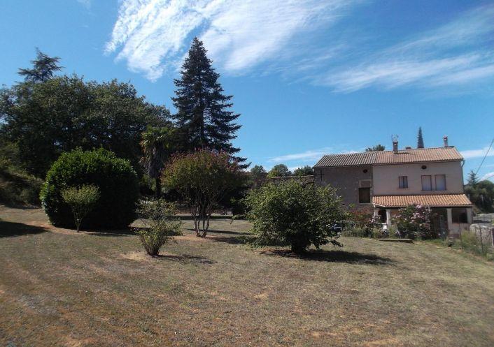A vendre Maison Goudargues | Réf 7501198523 - Sextant france