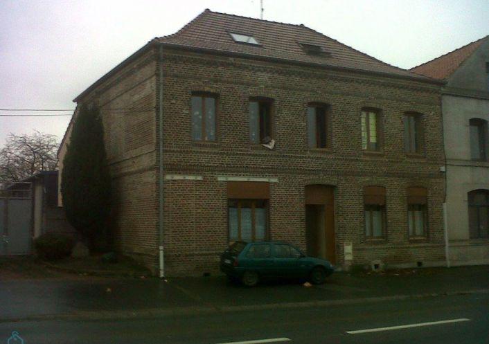 A vendre Neuville Saint Remy 7501198542 Sextant france